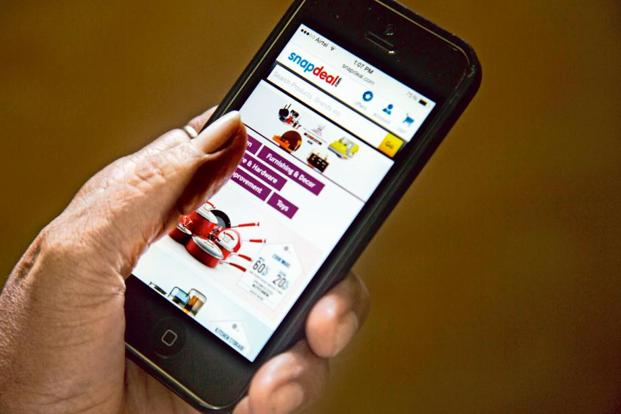 Snapdeal recently launched a commission-free marketplace app called Shopo that offers products from small and medium businesses that want to sell stuff online.